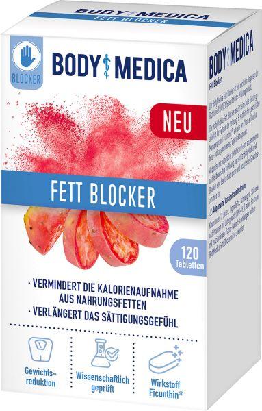 BodyMedica Fett Blocker
