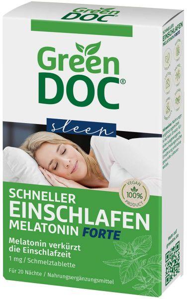 GreenDoc-Schneller-Einschlafen-Melatonin-Kapseln-FORTE-hochdosiert