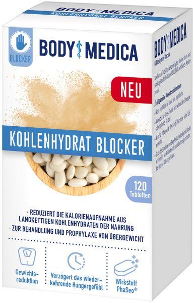 BodyMedica Kohlenhydrat Blocker