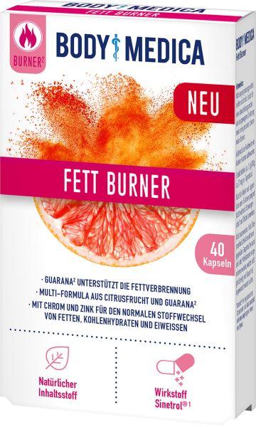 BodyMedica Fett Burner